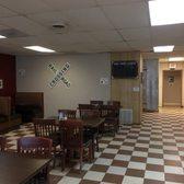 Photo Of Rail Yard Restaurant Omattox Va United States