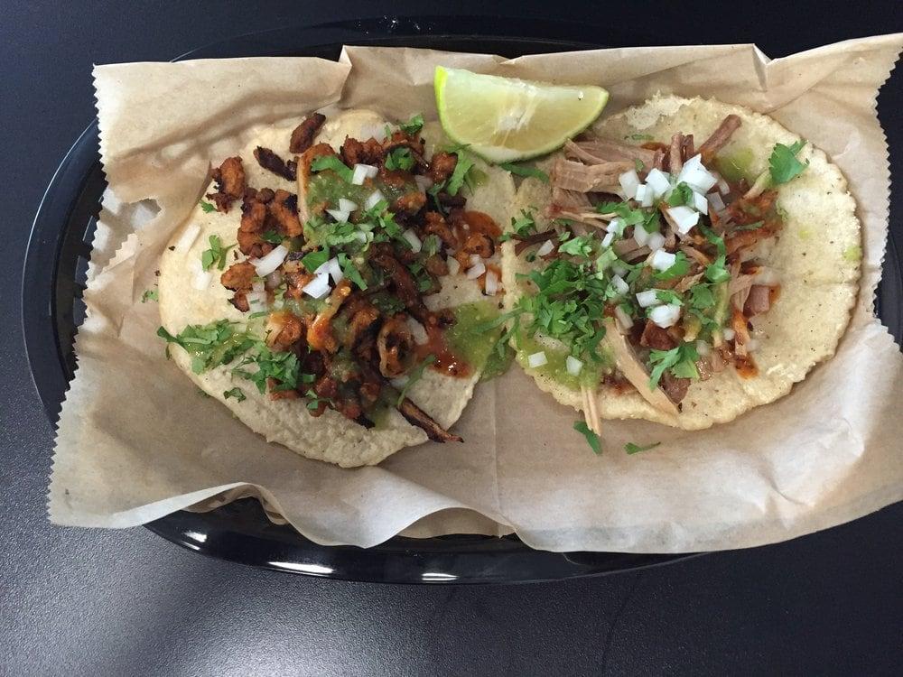 Oaxaca Mexican Food Troy Mi