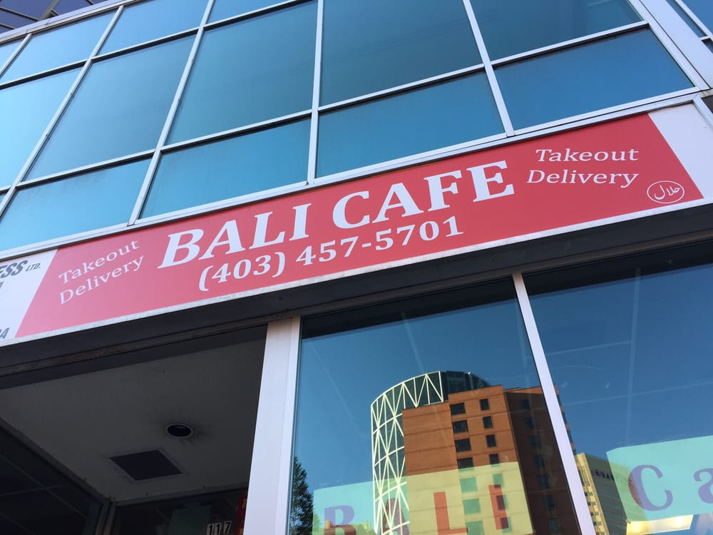 Bali Cafe Yelp