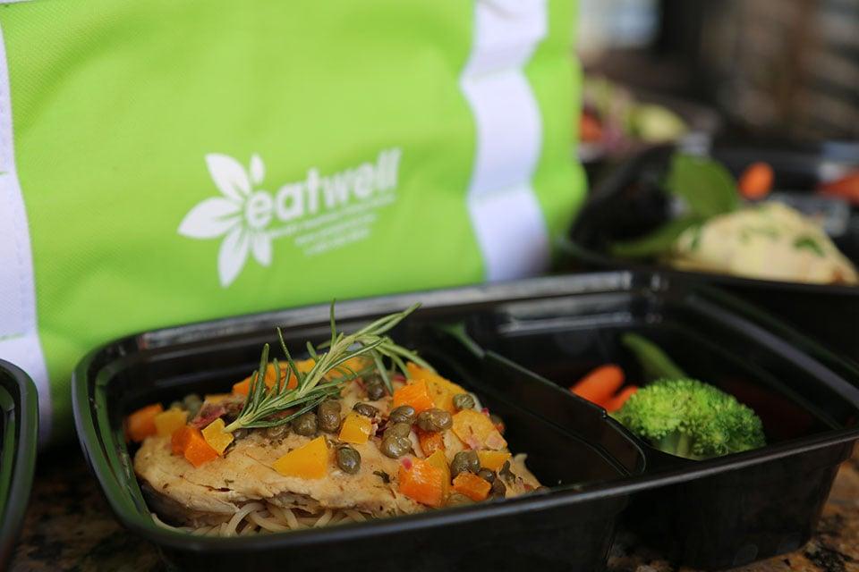 Eatwell Kitchen: 5522 Hanley Dr, Tampa, FL
