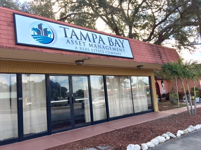 Tampa Bay Asset Management: 231 Indian Rocks Rd N, Belleair Bluffs, FL