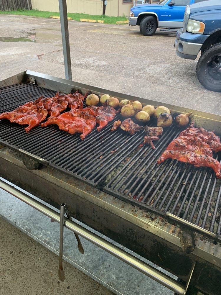 Taqueria Bendicion De Lo Alto: 12709 Aldine Westfield Rd, Houston, TX