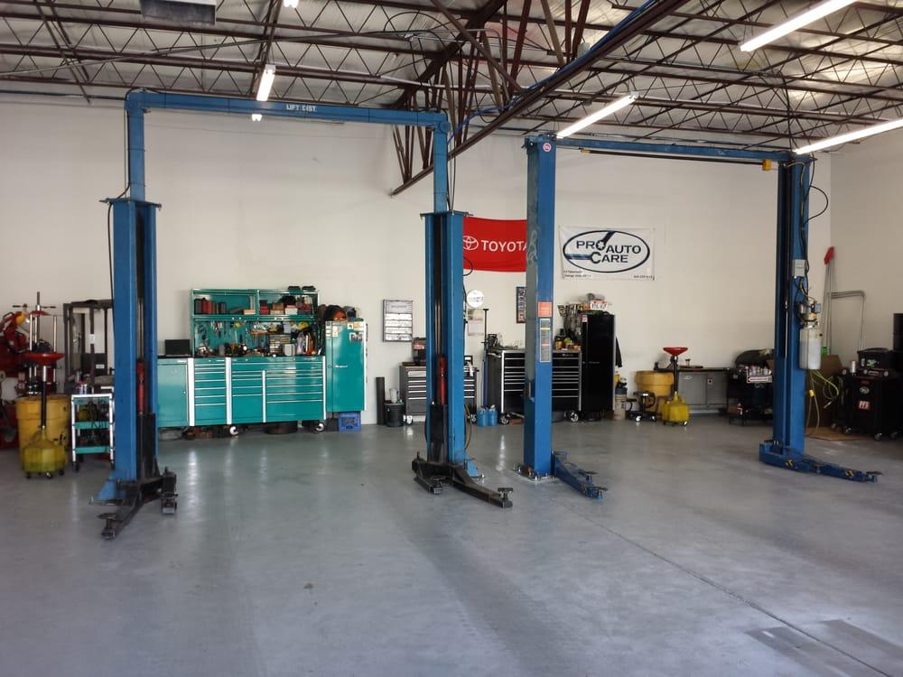 Pro Auto Care: 935 N 1300 W, Saint George, UT