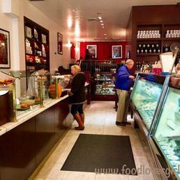 Petrossian Boutique Cafe New York Ny