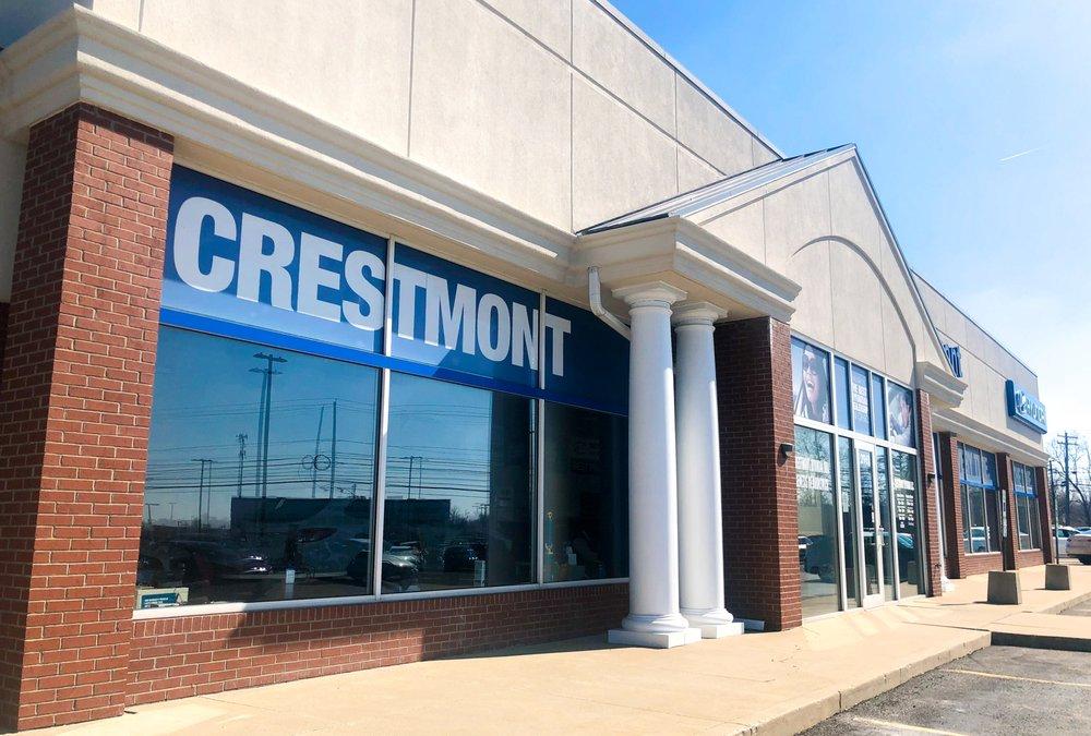 Crestmont Hyundai