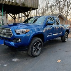 Toyota Kingston Ny >> Prestige Toyota Ny 28 Photos 62 Reviews Car Dealers