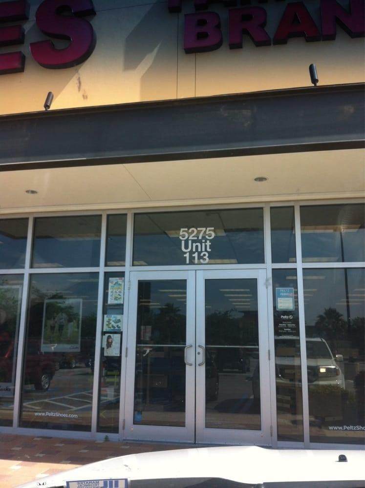 Shoe Stores Sarasota