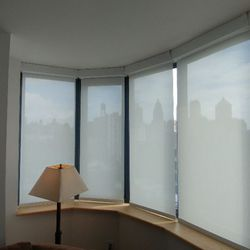 Window Horizons Corporation Hunter Douglas Blinds Shades 178