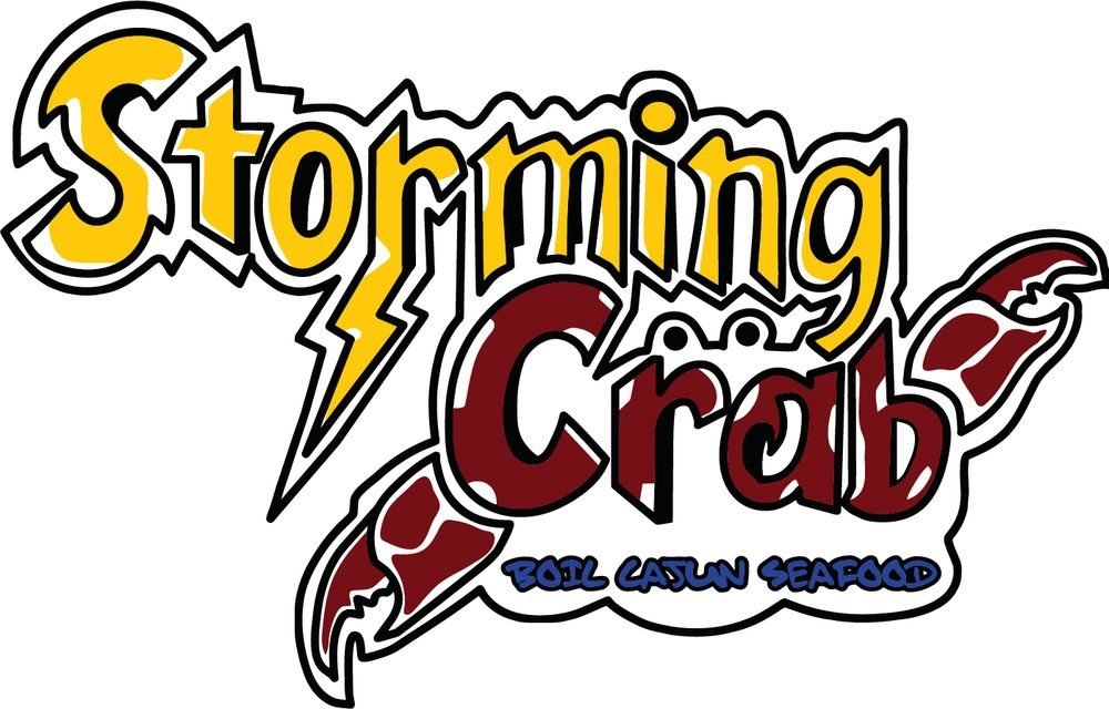 Storming Crab - Clarksville: 2135 Lowes Dr, Clarksville, TN