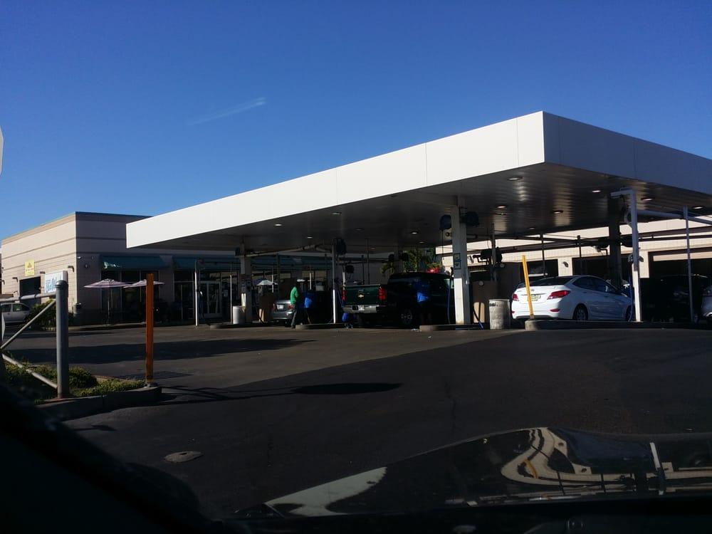 Autoplex Car Wash Waipahu