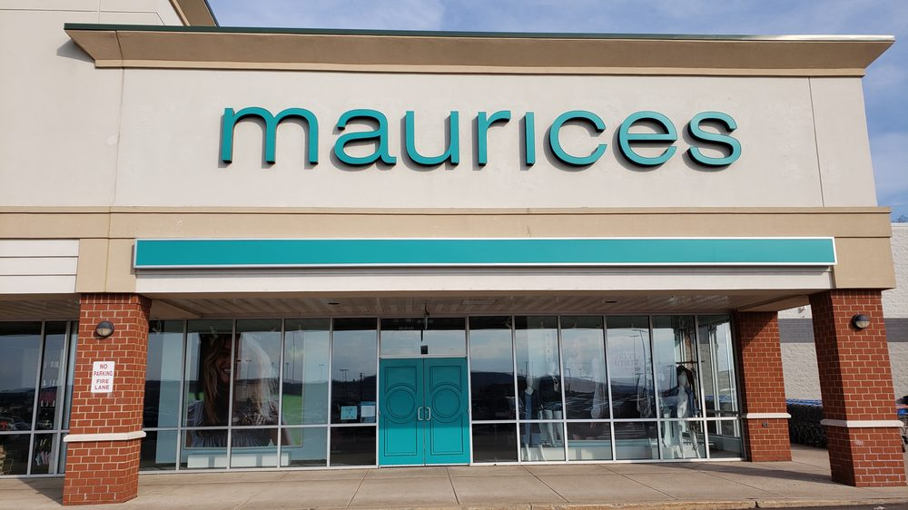 Maurice's: 76 Lunger Dr, Bloomsburg, PA