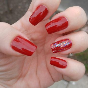 Nails Salons In Staten Island