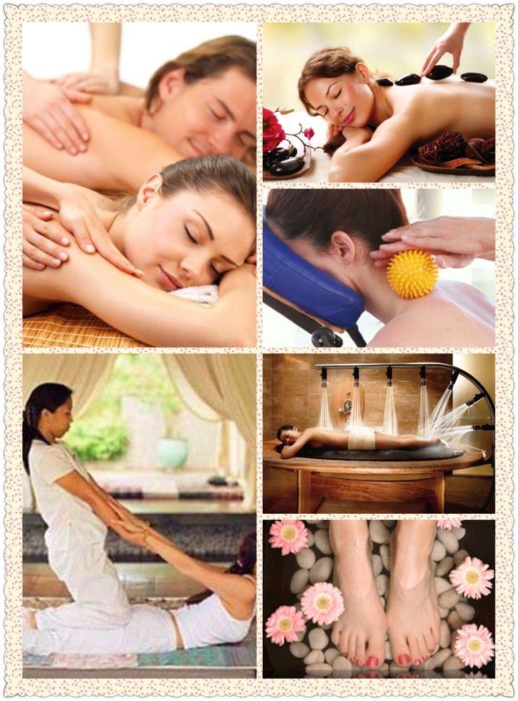 New Oriental Massage: 6000 State Rd 544, Winter Haven, FL