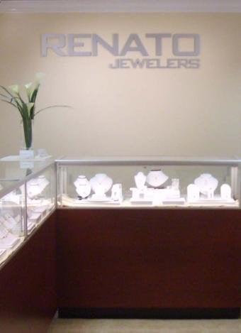 Renato Jewelers: 1001 McKinney St, Houston, TX