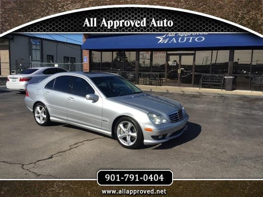 All Approved Auto >> All Approved Auto 2653 Mount Moriah Road Memphis Tn Auto