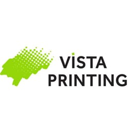 Photo Of Vista Printing