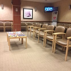 photo of advanced radiology bel air md united states waiting area