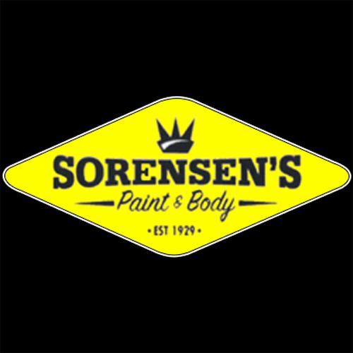 Sorensen's Paint & Body: 2216 S Locust St, Grand Island, NE