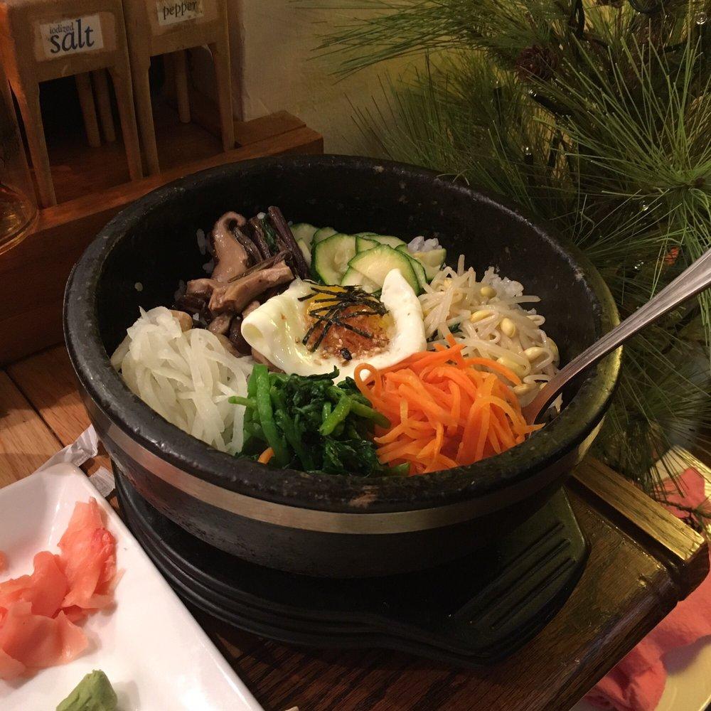 Food from Edo II