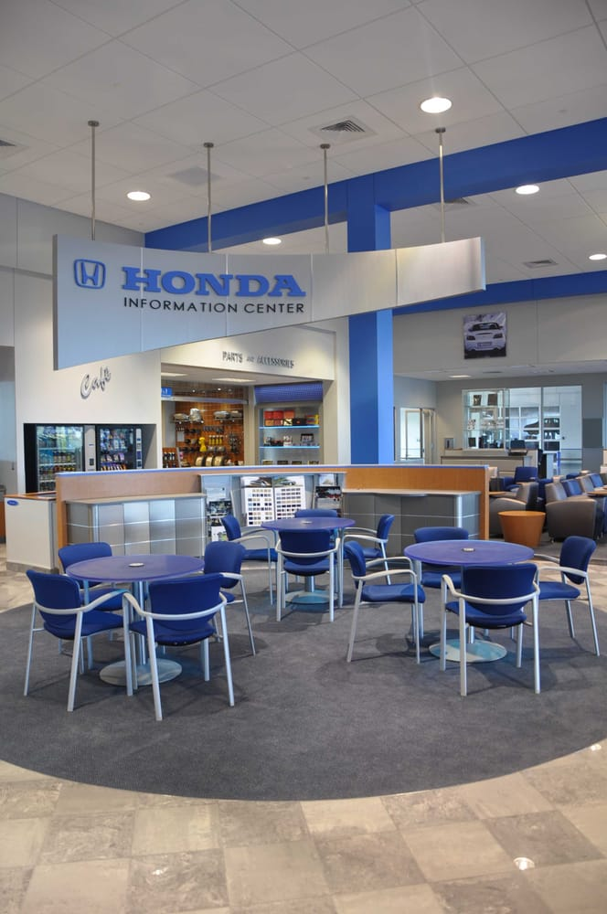 Photo Of Freedom Honda   Colorado Springs, CO, United States. Honda,pre