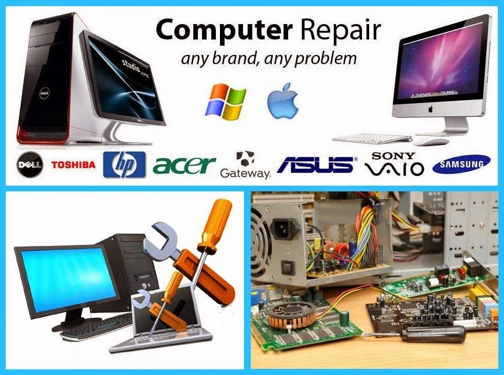 GB Wireless Cell Phone Computer Repair