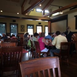 Photo Of Quigley S Pint And Plate Pawleys Island Sc United States Indoors