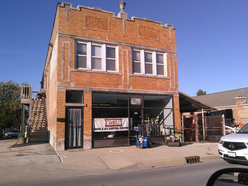 Dupage Rent-All: 230 W Saint Charles Rd, Villa Park, IL