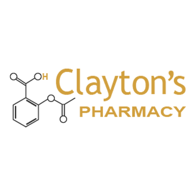 Clayton's Pharmacy: 404B Washington St, Cambridge, MD