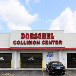 collision center near me