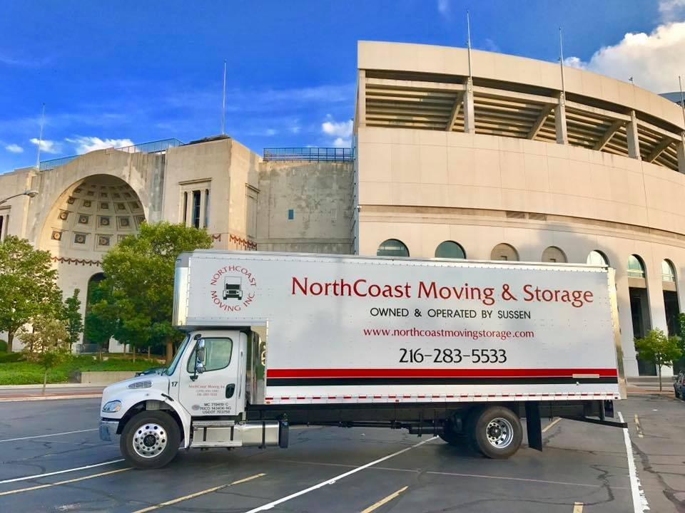 NorthCoast Moving and Storage: 23456 Mercantile Rd, Beachwood, OH