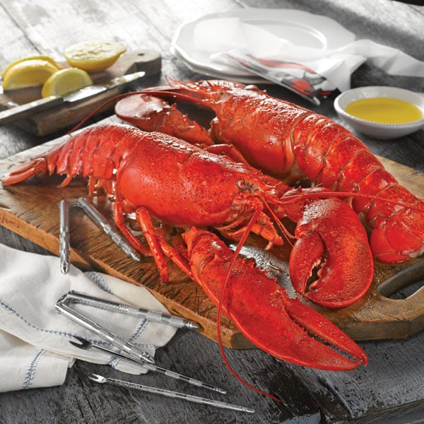 Sep 11,  · All New Lobster Gram Commercial! Four Must-Have Kitchen Knives & How to Keep Them Sharp - Kitchen Conundrums with Thomas Joseph - .