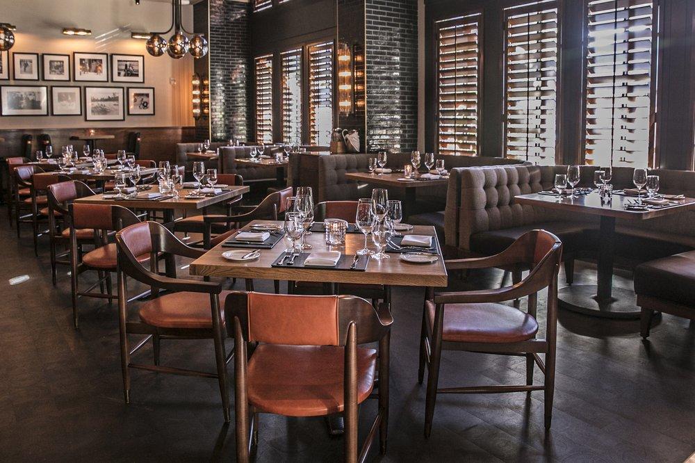 American Cut Steakhouse: 3035 Peachtree Rd NE, Atlanta, GA