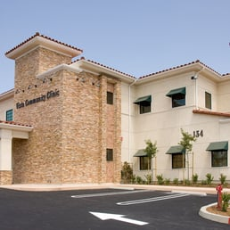 Vista community clinic 103 beitr ge gesundheitszentrum for 103 merion terrace moraga ca