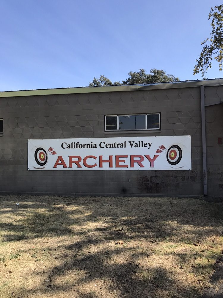 California Central Valley Archery Academy: 1658 Airport Way, Stockton, CA