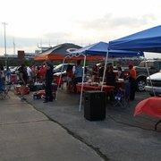 Superior ... Photo Of Toyota Park   Bridgeview, IL, United States. Tailgating
