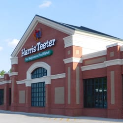 Harris Teeter - 11 Reviews - Grocery - 1930 W Palmetto St