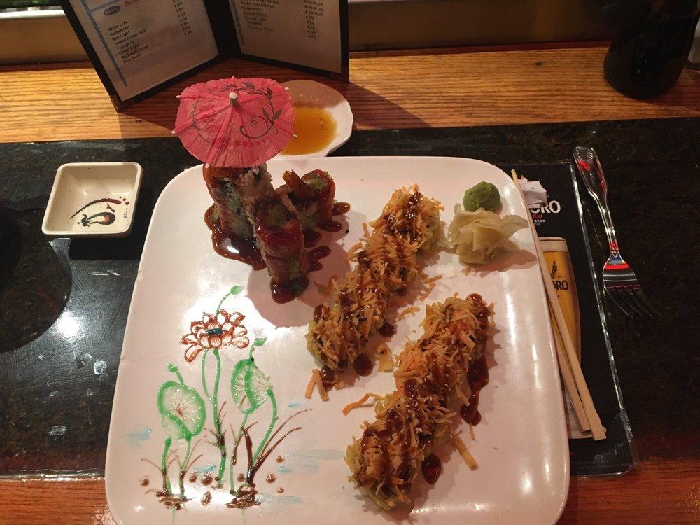 Koji Japanese Steakhouse: 30835 Hwy 441 S, Commerce, GA