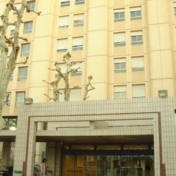 Hôpital De La Conception Hôpital 147 Boulevard Baille La