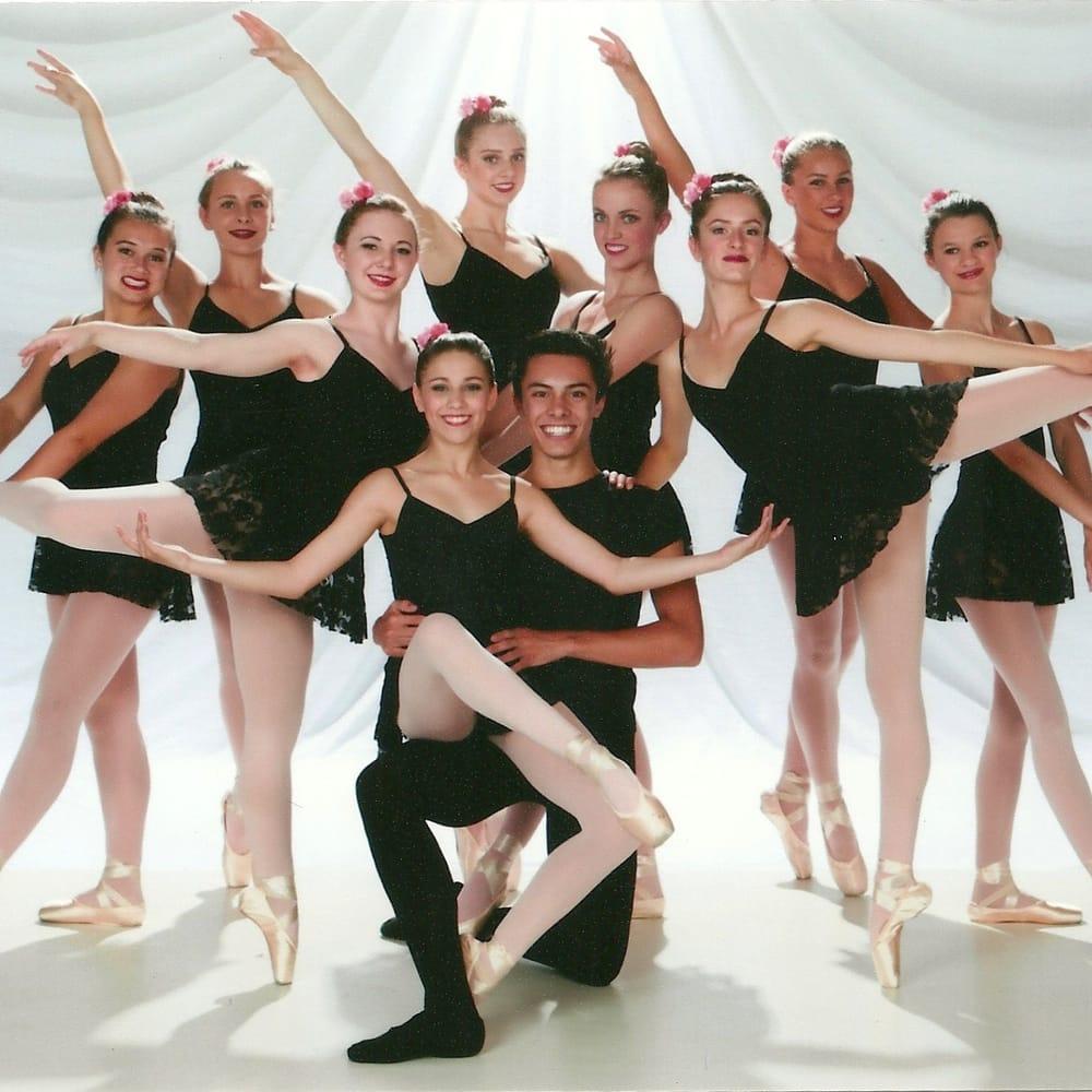 Clifton Dance Project Huntington Beach Ca