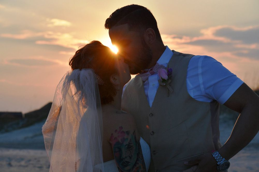 The Myrtle Beach Wedding Chapel: 10373 Highway 90, Little River, SC