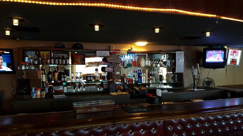 Banacek's Lounge