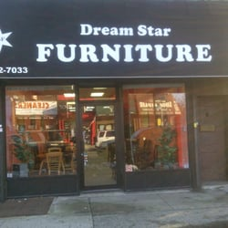 Dream Star Furniture CLOSED Furniture Stores 5904