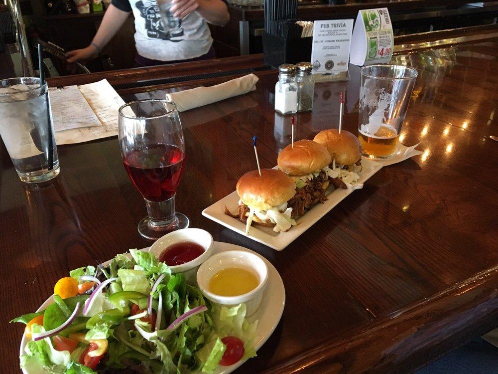 Woodbridge Pub: 5169 Trumbull St, Detroit, MI