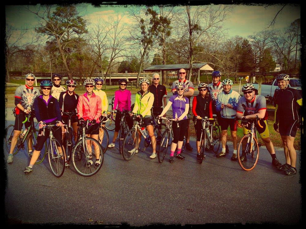 Flythe's Bike Shop: 2411 Trent Rd, New Bern, NC