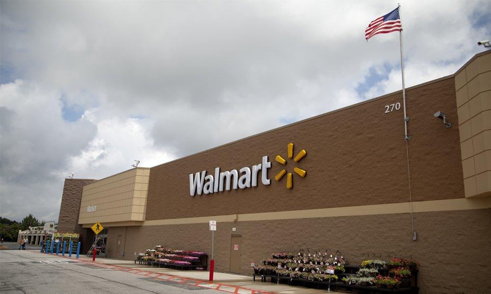 Walmart Supercenter: 934 Route 73, Mount Laurel, NJ
