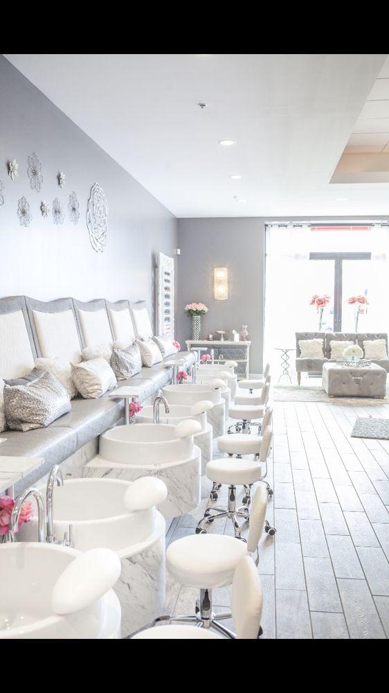 Polished Beauty Bar: 6012 Washington Ave, Mount Pleasant, WI