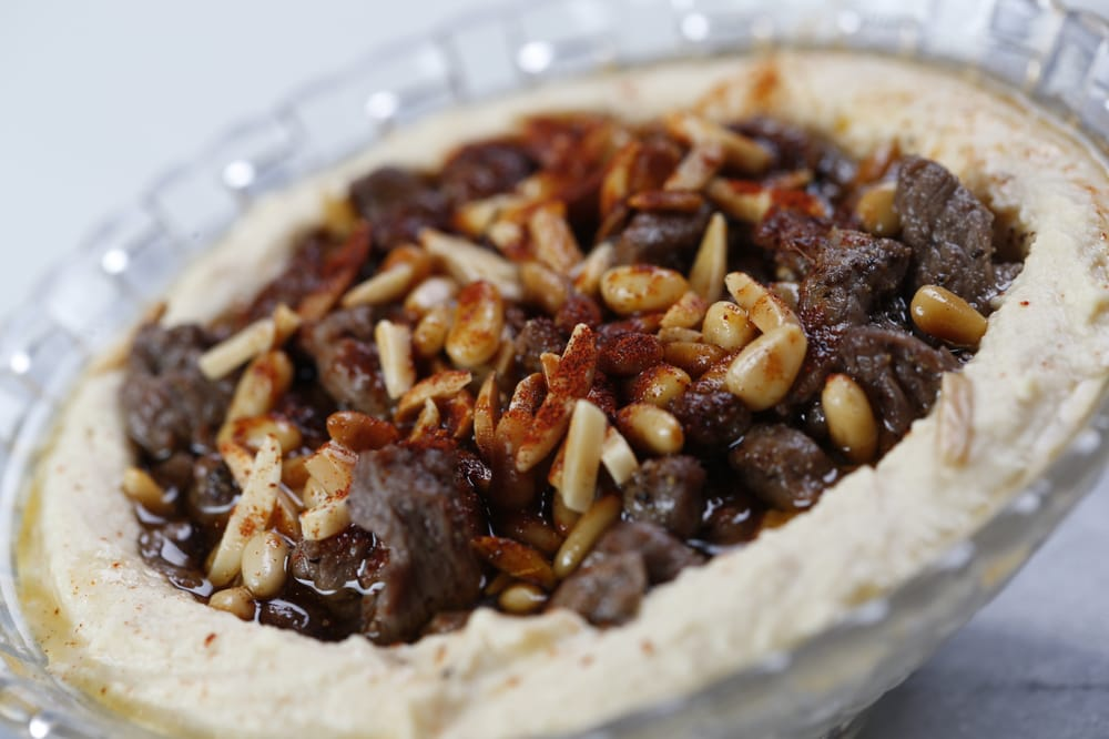Petra Mediterranean Cuisine: 3731 E Thousand Oaks Blvd, Westlake Village, CA