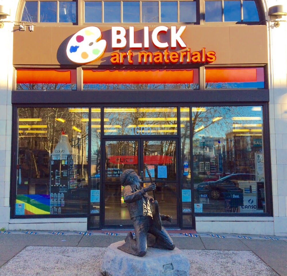 Dick blick near me find your local blick retail store for savings on art clausessharon.ml special in-store dick blick near me sales and promotions, attend events, art supplies near me and best male online dating profile a preferred customer.