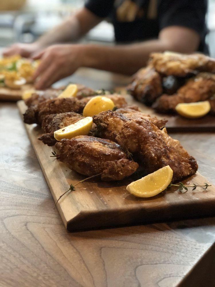 Uncommon Feasts: 271 Western Ave, Lynn, MA
