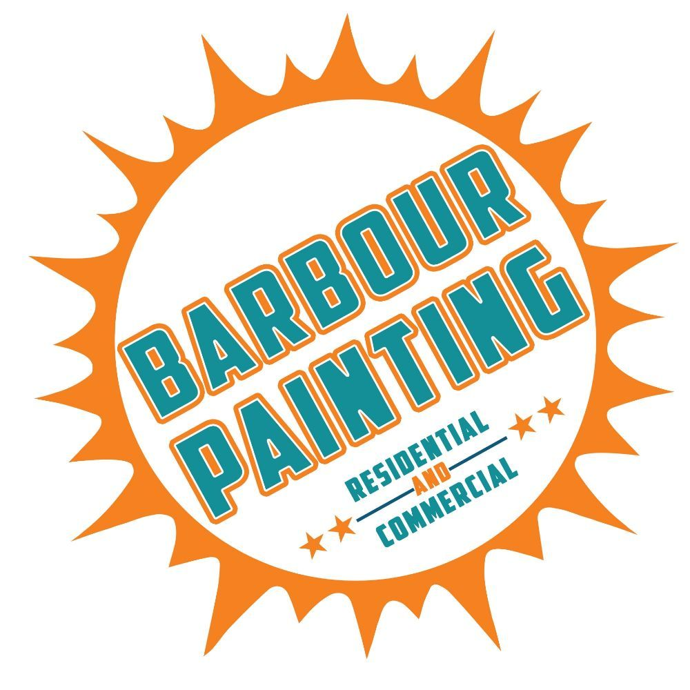 Barbour Painting
